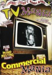 DVD - Johnny Legend Presents - Mania! Mania! Vol. 1 - Commercial Mania / TV Mania DVD
