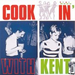 LP - VA - Cookin' With Kent