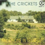 Single - Crickets - Blackmail, I Can't Hold On (For A While), We