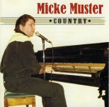 CD - Micke Muster - Country