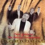 CD - Pepe Ahlqvist - Tigerbeat