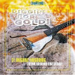 CD - VA - Diggin For Gold - 21 Insane Instros from Around the Globe