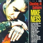 CD - Mike Ness - Cheating At Solitaire