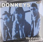 LP - Donkeys - Television Anarchy Double