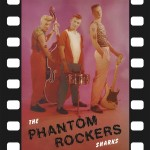 LP - Sharks - Phantom Rockers