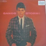 LP - Tommy Sands - Sands Storm!