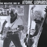 CD - Atomic Leopards - The Negative Side Of
