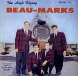 LP - Beau-Marks - The High Flying