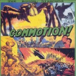 CD - Rough Diamonds - Commotion