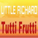 CD - Little Richard - Tutti Frutti