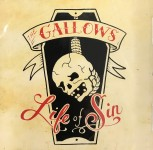 CD - Gallows - Life Of Sin