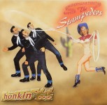 Single - Stampeders - Honkin