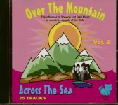 CD - VA - Over The Mountain, Across The Sea Vol. 2