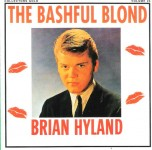 CD - Brian Hyland - The Bashful Blond - Collectors Gold Vol. 26
