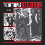 LP - Rationals - Fan Club Album