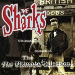 CD - Sharks - The Ultimate Collection