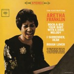 LP - Aretha Franklin - The Electrifiying Aretha