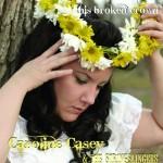 CD - Caroline Casey And The Stringslingers - This Broken Crown
