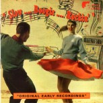 CD - VA - Slow Boogie Rockin'