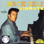 CD - Mack Self - Vibrate