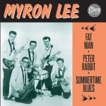 Single - Myron Lee - Fat Man