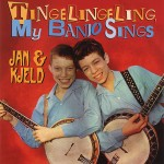 CD - Jan & Kjeld - Tingelingeling My Banjo Sings