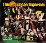 CD - New Duncan Imperials - The Hymns of Bucksnort
