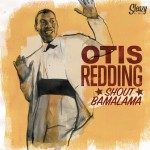 LP - Otis Redding - Shout Bamalama