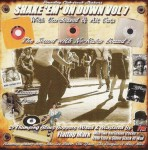 CD - VA - Shake' Em On Down Vol. 7