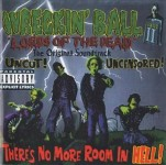 CD - Wreckin' Ball - Lords Of The Dead