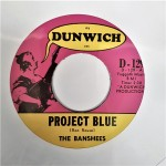 Single - Banshees - Project Blue / Free