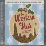 CD - VA - The Western Star Rockabilly Christmas Party
