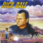 LP - Dick Dale - Calling Up Spirits