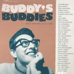 CD-3 - Buddy Holly & Friends - Buddys Buddies - Holly For Hire 1957-59