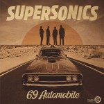 LP - Supersonics - 69 Automobile