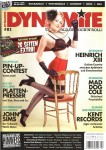 Magazin - Dynamite! - No. 81