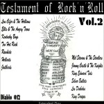 LP - VA - Testament of Rock and Roll Vol. 2