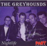 CD - Greyhounds - Nightlife