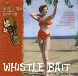 LP - Whistle Bait - The Beat o Tronic Sound of