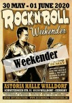 Walldorf R'n'R Weekender Ticket 2020