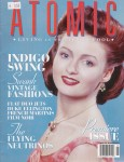 Magazin - Atomic - No. 1