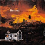 CD - Bennett - Three Minutes To Midnight