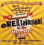CD - Andy Lee Lang - Thats Entertainment