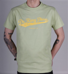 Baseball T-Shirt, lime