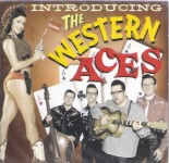 CD - Western Aces - Introducing…