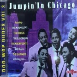 CD - VA - Jumpin' In Chicago