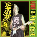 CD - Highliners - Live At The Klub Foot