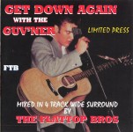 CD - VA - Get Down Again With The Guv'Ner
