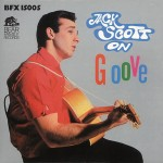 LP - Jack Scott - On Groove
