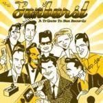 CD - VA - Sunburst-A tribute to SUN